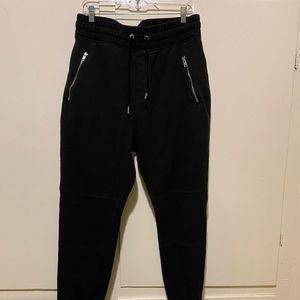 H&M Pants - H and m cotton joggers